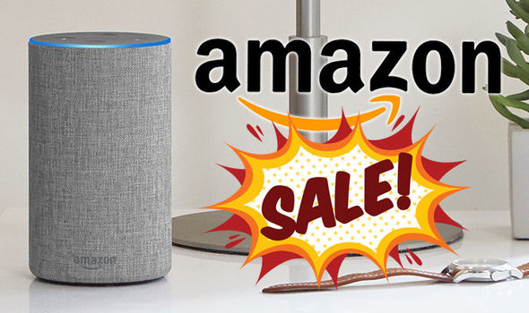 Amazon Offers an End Era