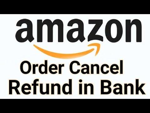 How to refund your canceled Amazon order-websplashers