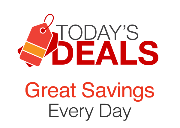Great Savings. Every Day-websplashers