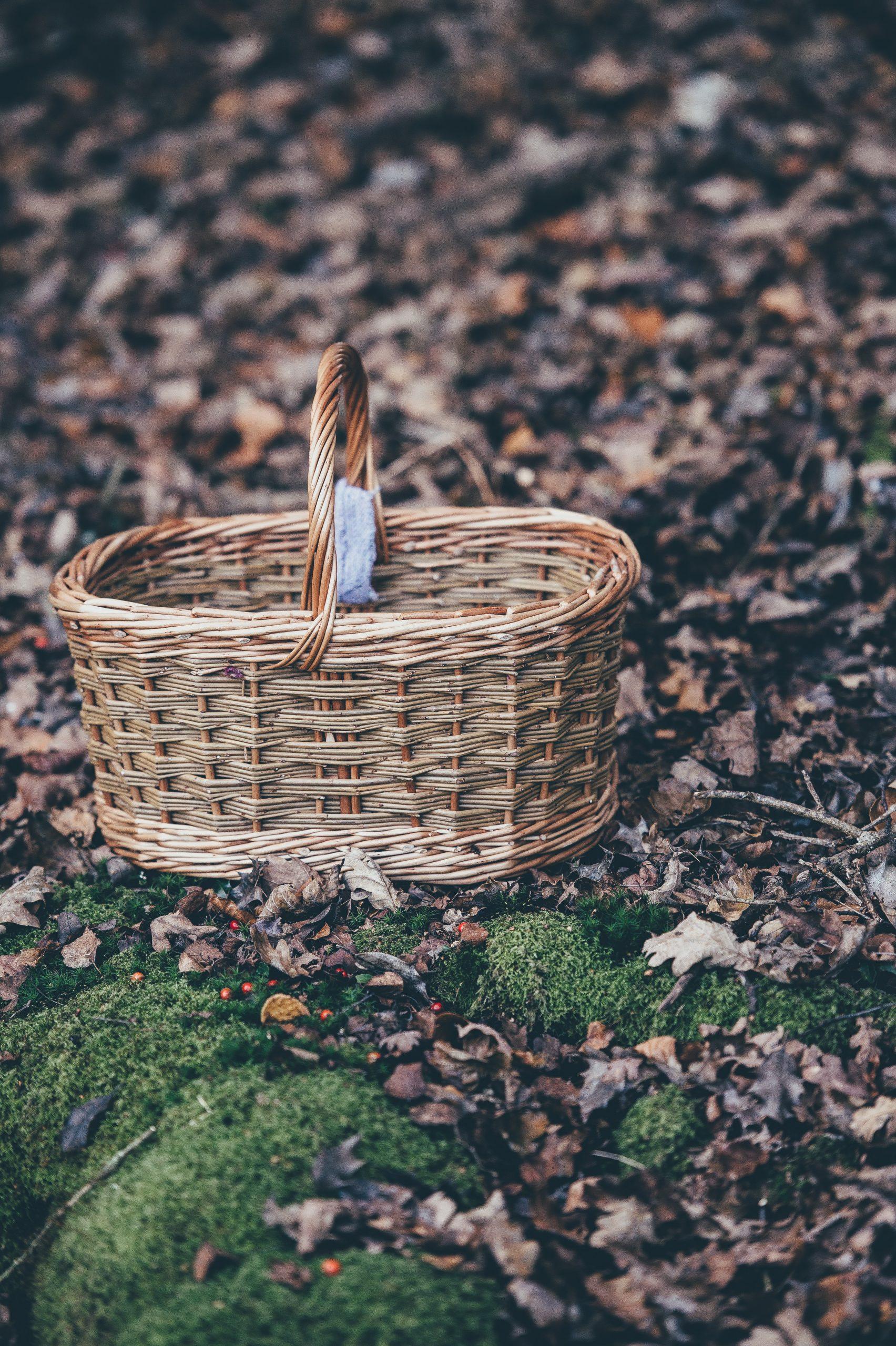 Longaberger basket image