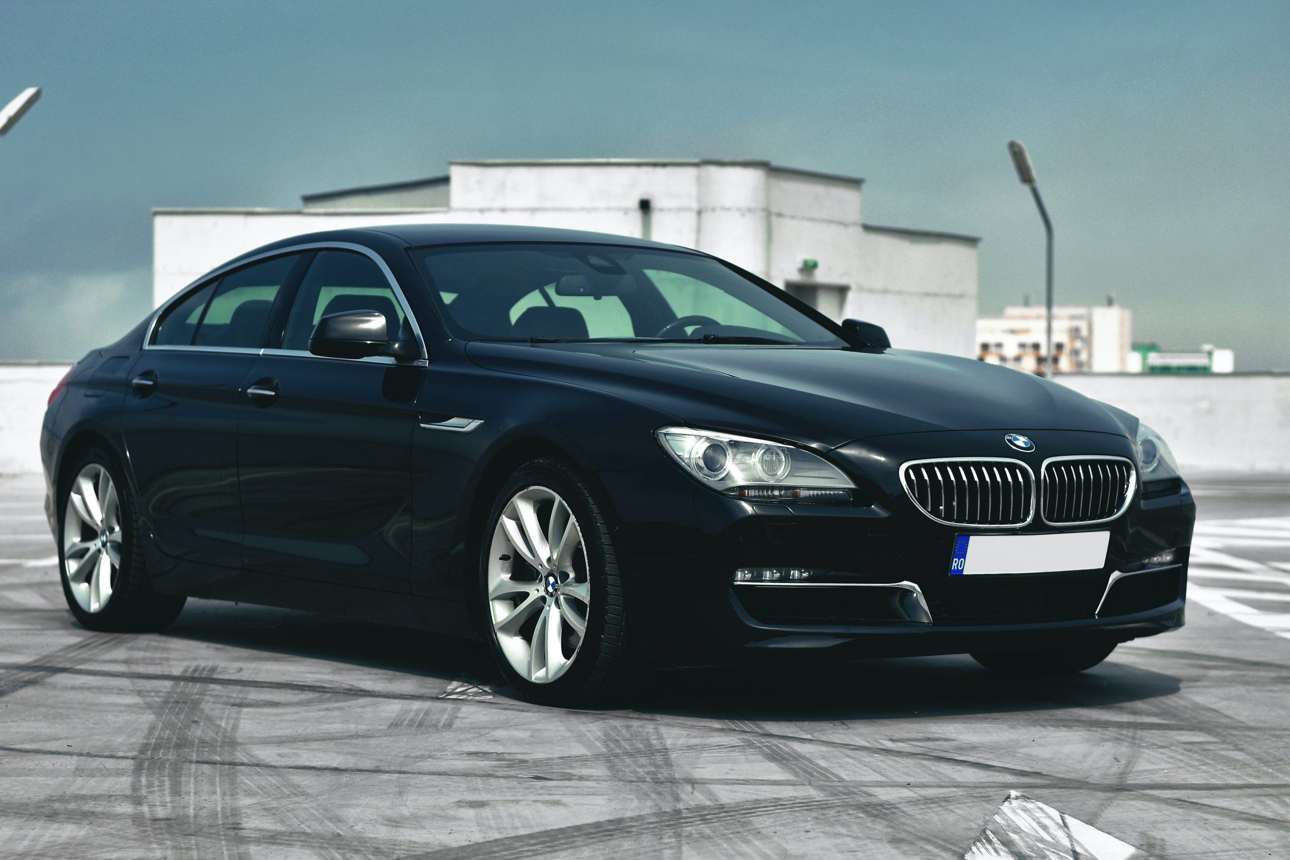 Rent A BMW In Bangalore Overview-websplashers