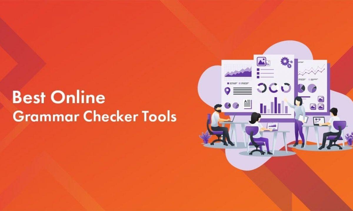 online grammar checker tools image