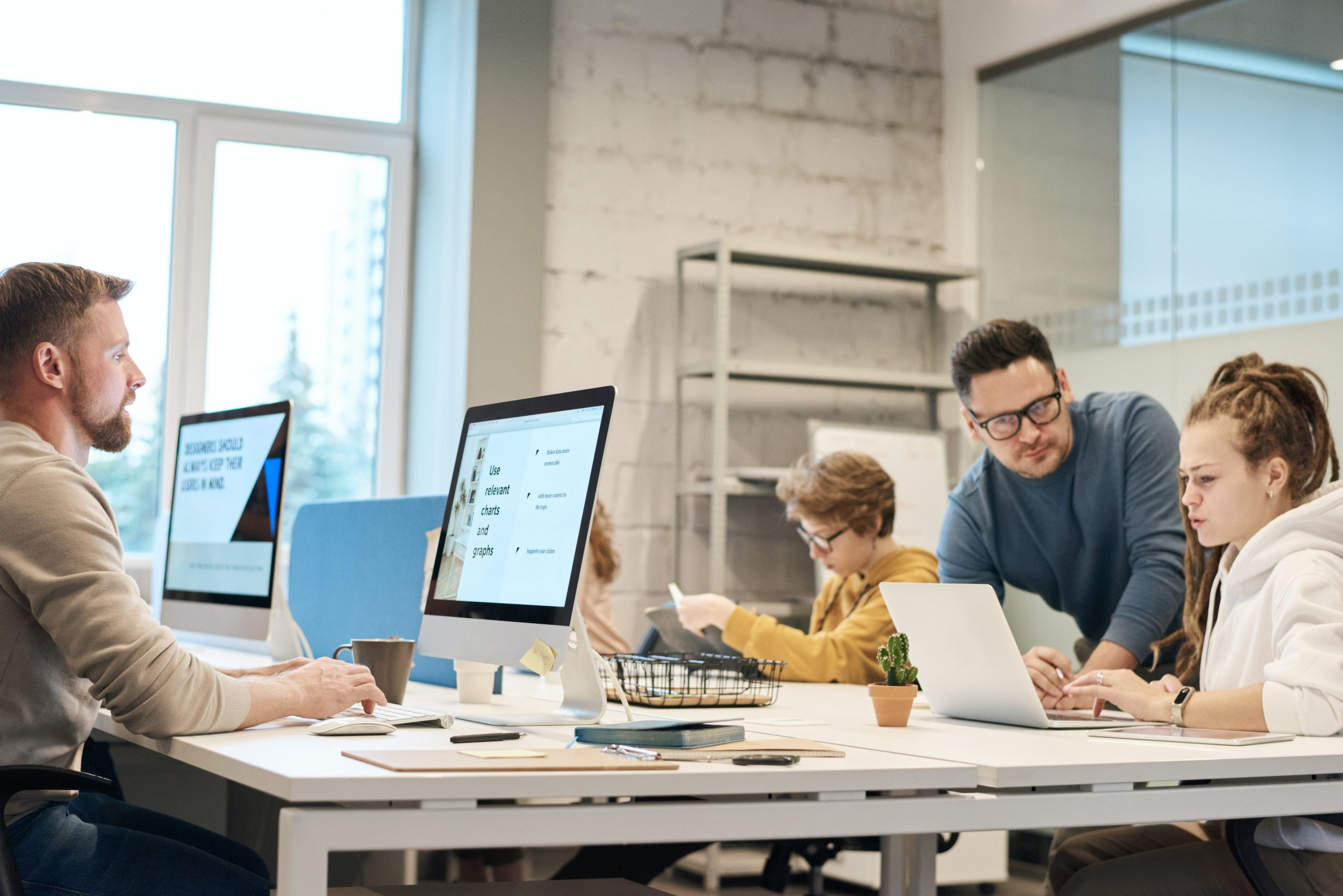 The Top 10 System Integrator Companies for 2021-websplashers