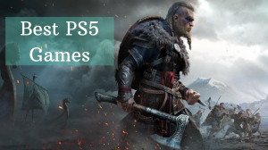 PS5 Games images