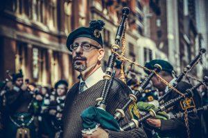 Scottish Surnames Starting With 'Mc'