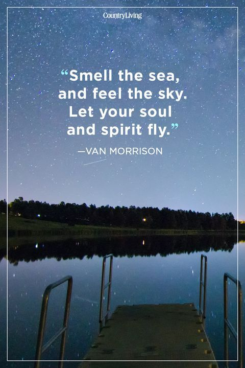 Beautiful Sea Quotes