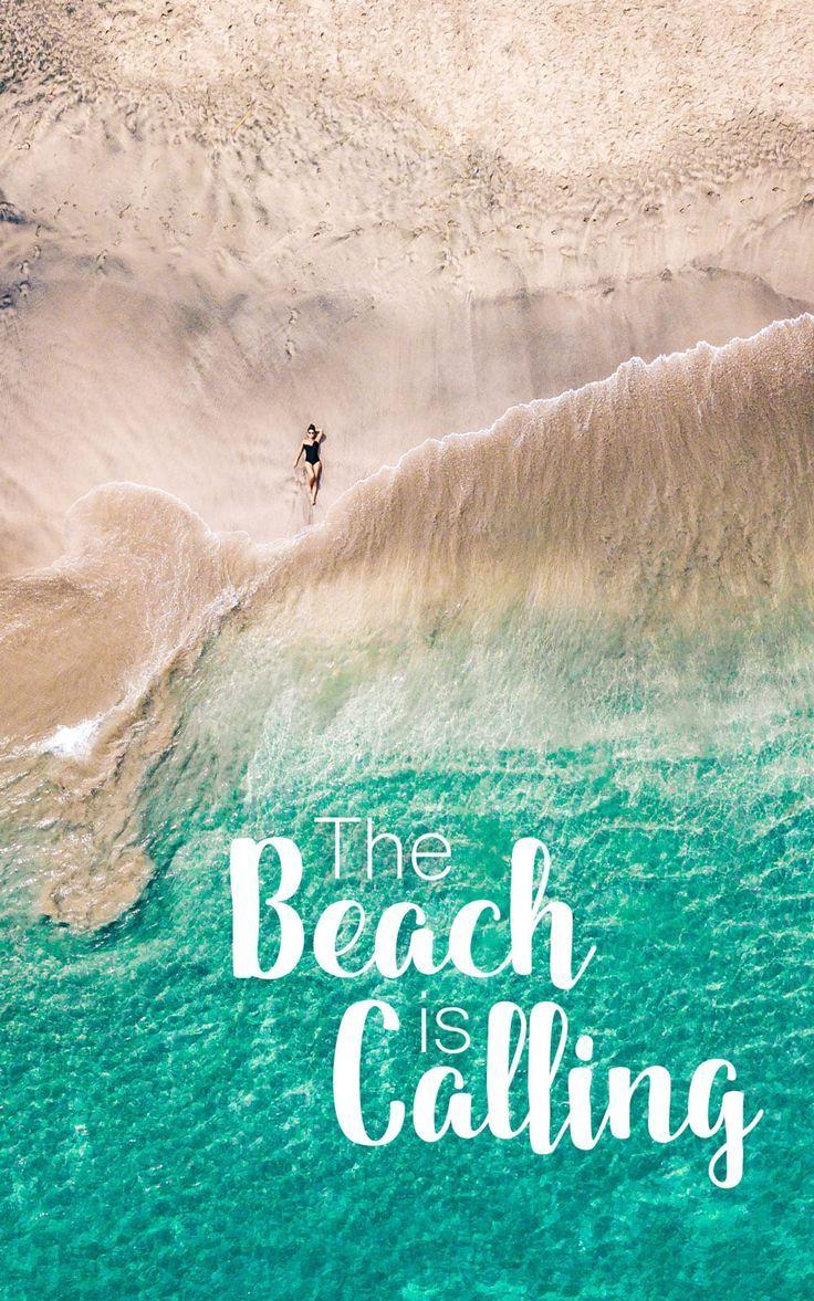 Summer Beach Instagram Captions