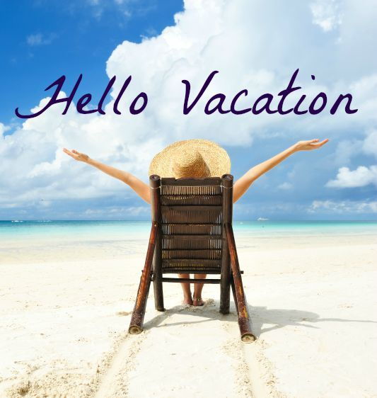 Beach Vacation Quotes