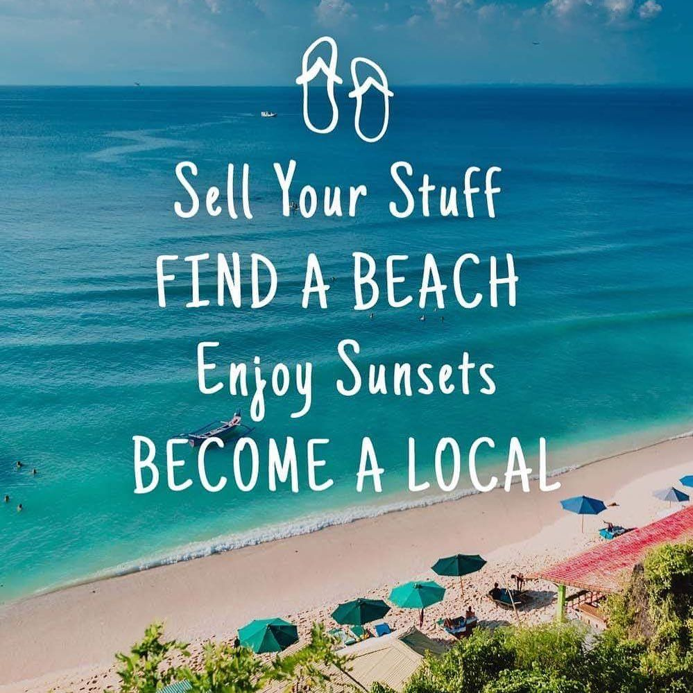 Funny Beach Quotes and Beach Puns