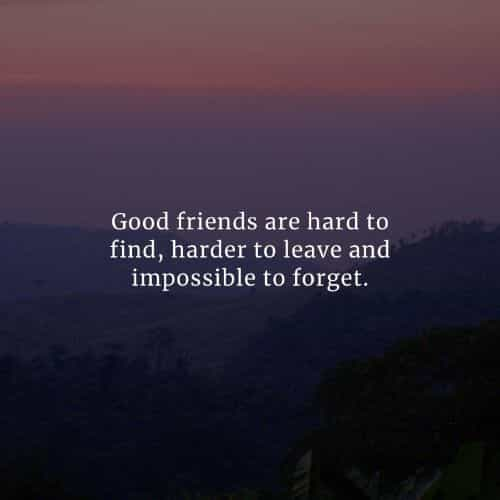 Deep Friendship Quotes for Tight Bonds