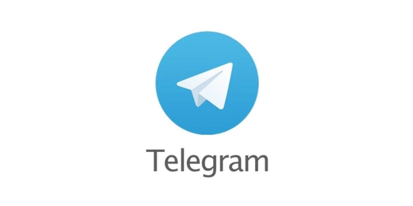Telegram-Logo-Messenger