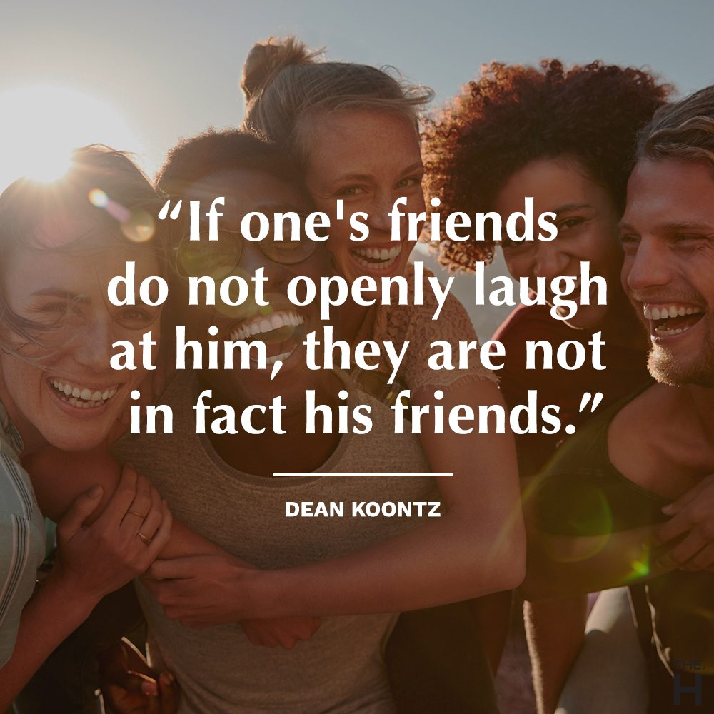 Funny Best Friend Quotes to Make You Laugh