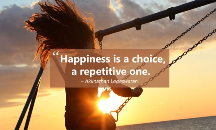 Happy quotes about having fun and enjoying life