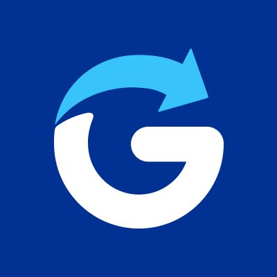 glympse app logo image