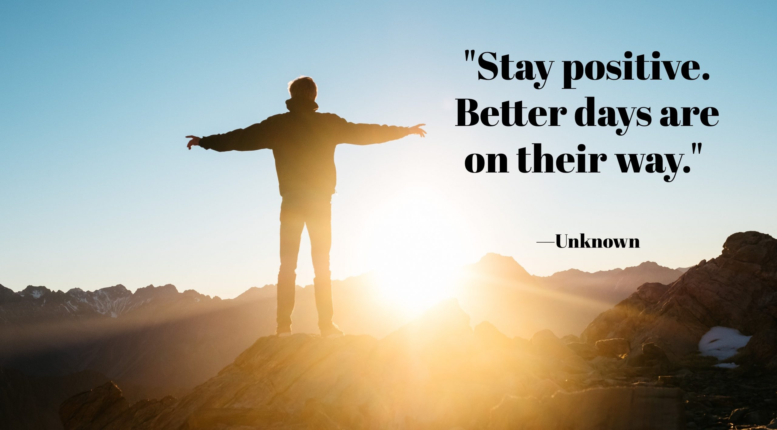 stay-positive-quotes image
