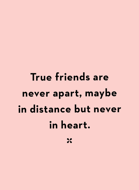 True Friendship Quotes for Your Dependable Friend