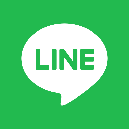 Line logo image