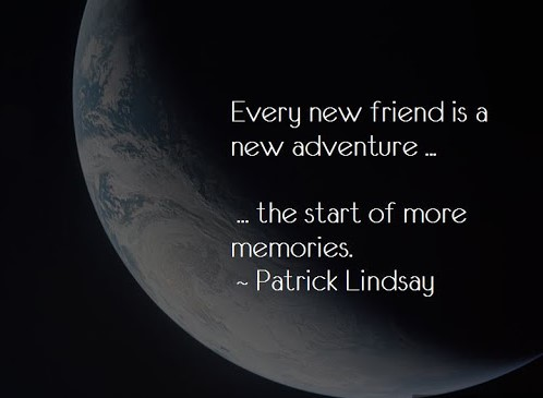 New Friendship Quotes for Building Connections