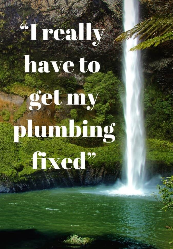 Funny Waterfalls Quotes for Instagram