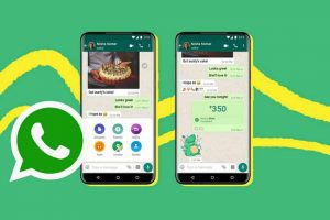 New WhatsApp Pay shortcut will help you send payments quickly