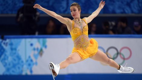 Top 10 Greatest Male Figure Skaters of All Time