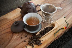 benefits of Wulong Tea