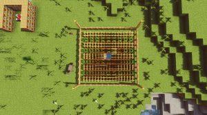 most efficient Minecraft farms