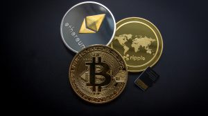 What is the best cryptocurrency to invest in right now?